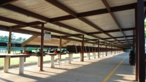 Gun Ranges and Fees